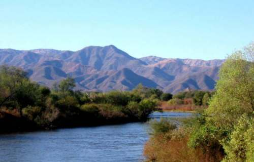 rio yaqui